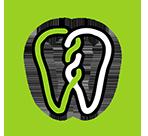 Foggal-Örömmel fogászat Logo