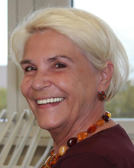 Dr. Mérth Gizella